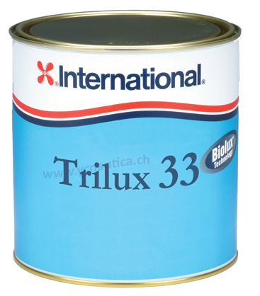 International Trilux 33 Antifouling 750 ml