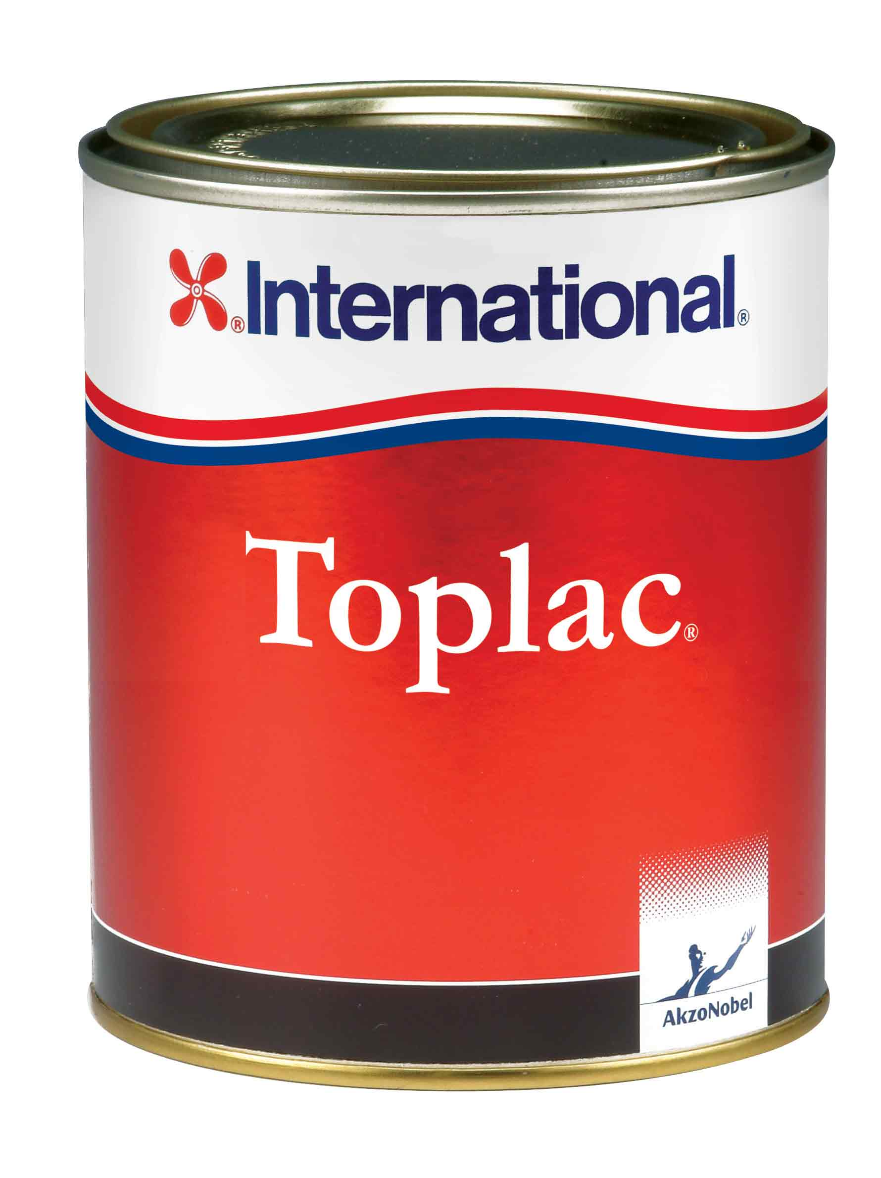 International Toplac 750 ml