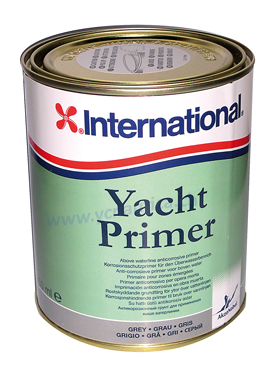 International Yacht Primer 750 ml