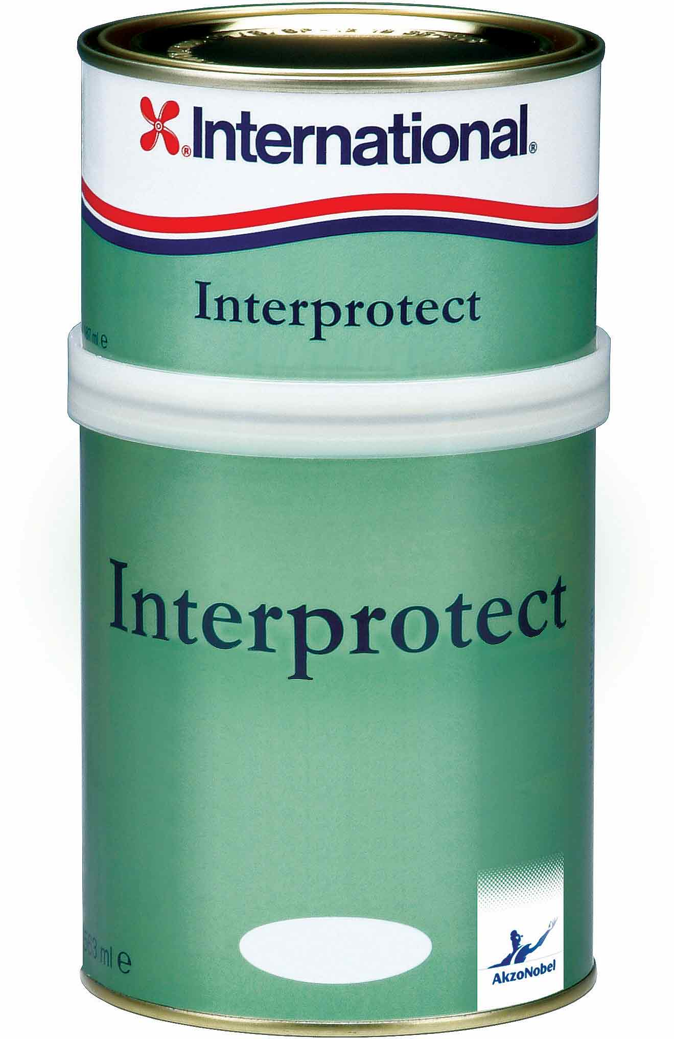 Interprotect 2 K. Epoxyprimer 750 ml
