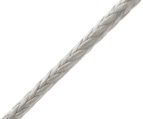 Dyneema Racing D100 6mm grau