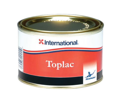 International Toplac 375 ml