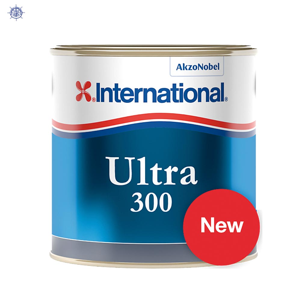 International Ultra 300 Antifouling